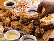 The Big Chicken Festival Is Back On Next Month