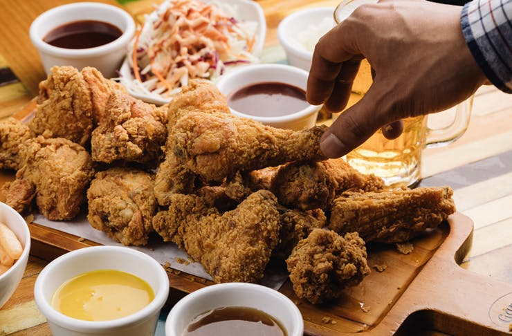 big-chicken-festival