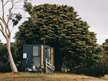 Live Large In A Tiny House For The Ultimate Eco-Getaway