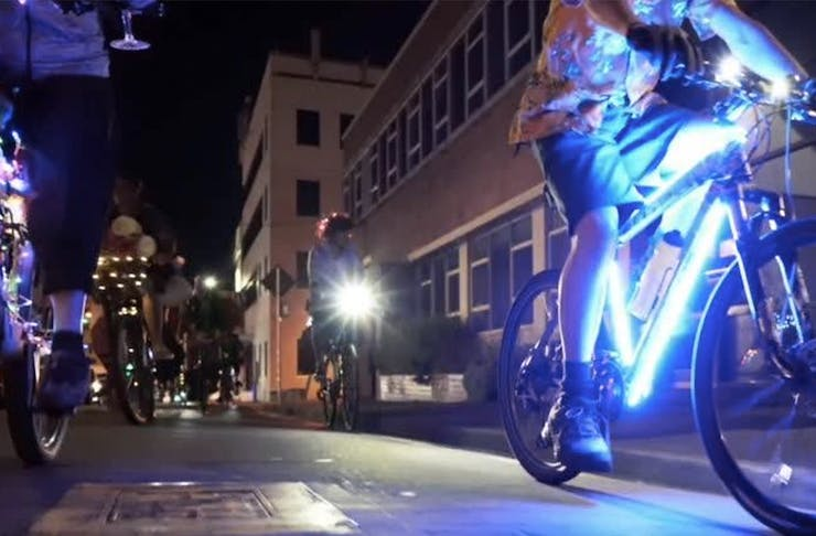 Biketober, things to do in Christchurch in October