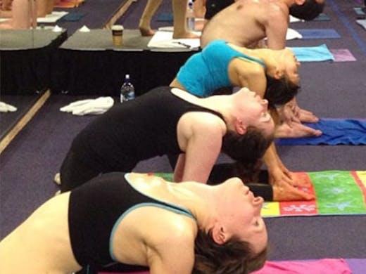 Auckland Yoga Studios, Auckland Bikram Yoga Studios