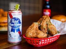 Billykart Bar