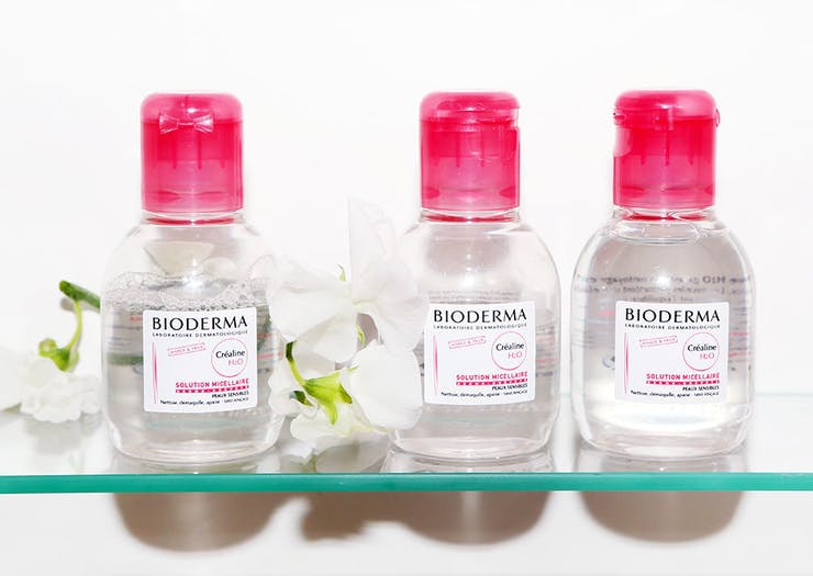 Bioderma's Cult Micelle Solution Just Released A Game-Changing Limited Edition