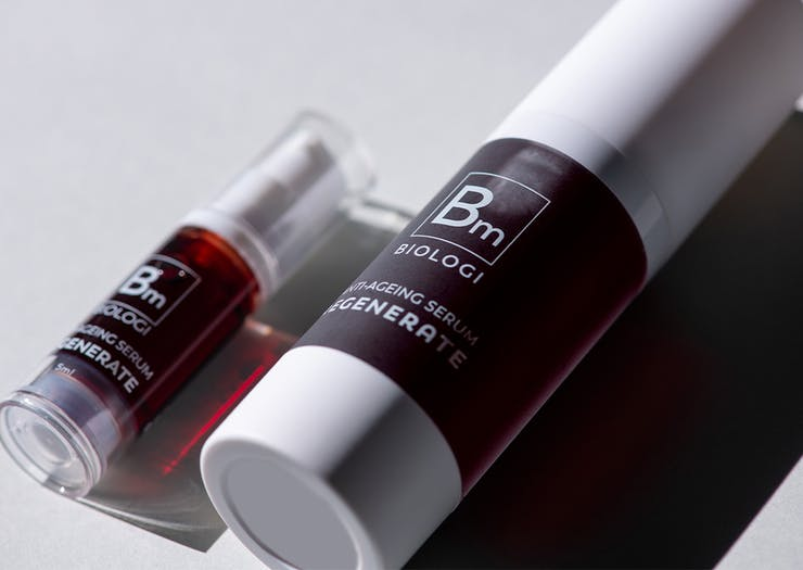 Stay Forever Young With This New Age-Defying Superberry Serum From Biologi