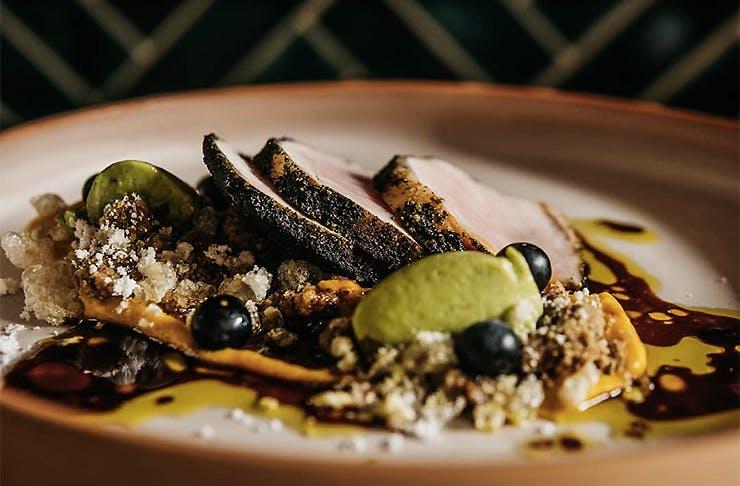 Bistronomy, Best restaurants in Hawke's Bay