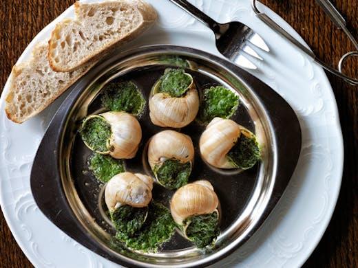 French restaurant in Sydney Bistrot Gavroche