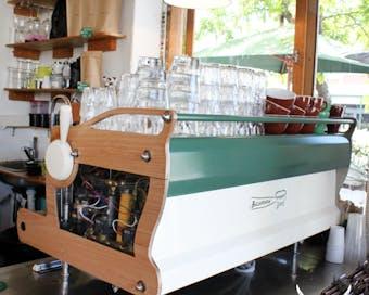 Balderdash Cafe
