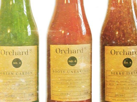 Orchard Street Dispensary | Sydney | Urban List
