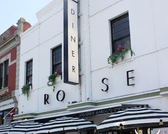 Rose Diner & Bar