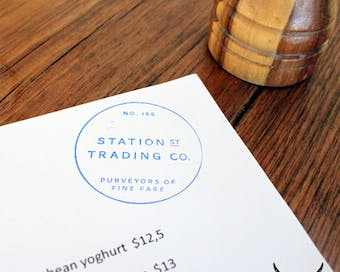 Station Street Trading Co.