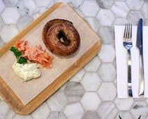 new york bagels melbourne