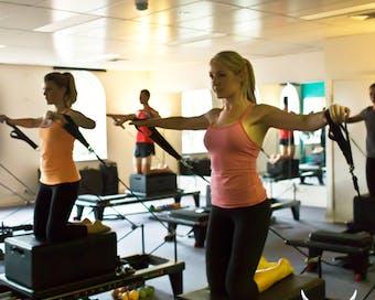 KX Pilates | Port Melbourne