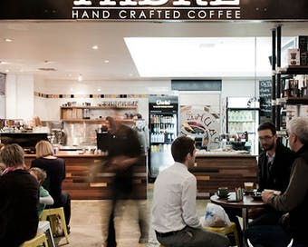 Padre Coffee | South Melbourne Market