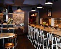 Hook up bars sydney