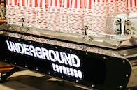 Underground Espresso