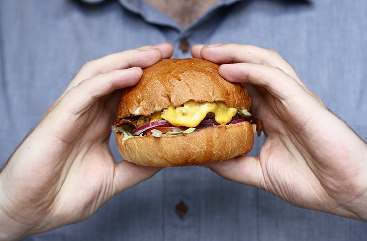 You Need To Check Out Auckland City's Newest Burger Joint