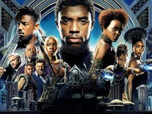 Catch An Encore Of Black Panther At The Disney+ Drive-In Cinema, Touring Australia This Year