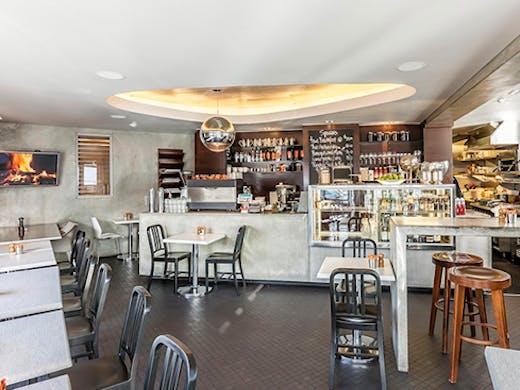 Blake Street Cafe Ponsonby, Blake Street Cafe, Cafes In Ponsonby, Blake Street Cafe Auckland