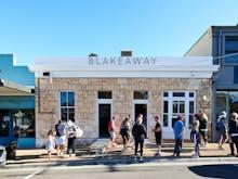 Blakeaway