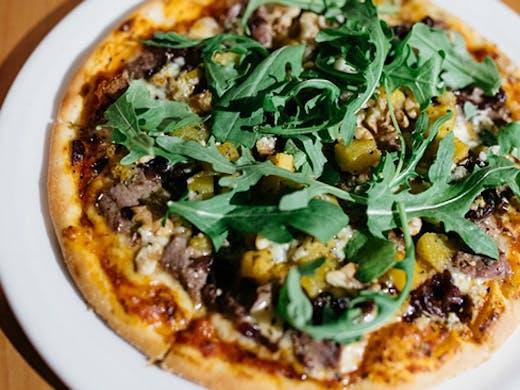 Blitza Pizza Birkenhead