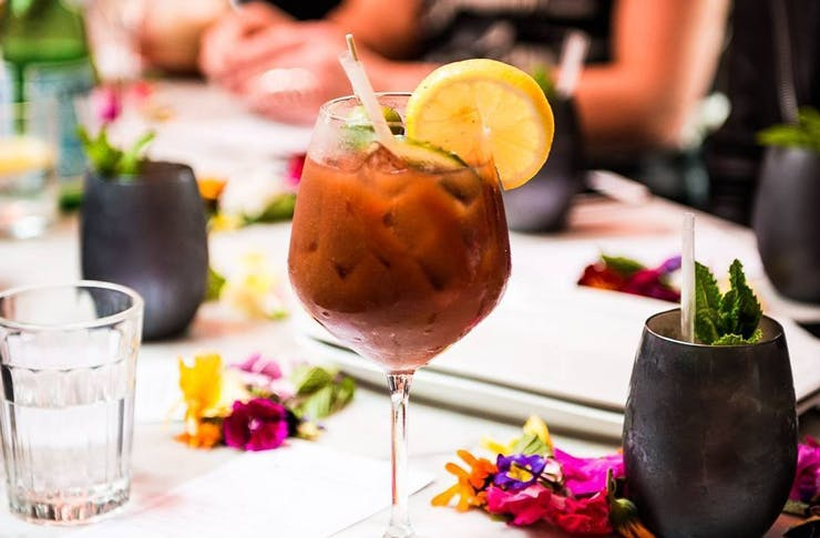 bloody mary melbourne