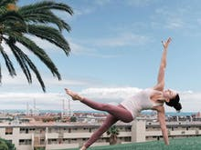 Become A Full Blown Yogi On A Budget At This Pay As You Feel Outdoor Yoga Class