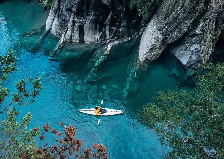 9 Stunning Places You Had No Idea Were In New Zealand