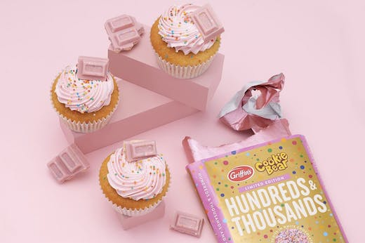 Lift Your Spirits With These Drool-Worthy Treats Delivered Right To Your Door