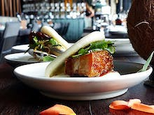 Bao Down, We've Found Auckland's Best Steamed Buns