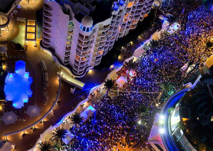 6 Incredible Events You Can't Miss This Winter
