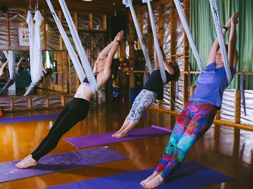 fitness studio sydney