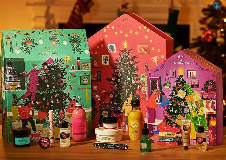 10 Of The Best Adult Advent Calendars In NZ So You Can Count Down To Christmas 2020