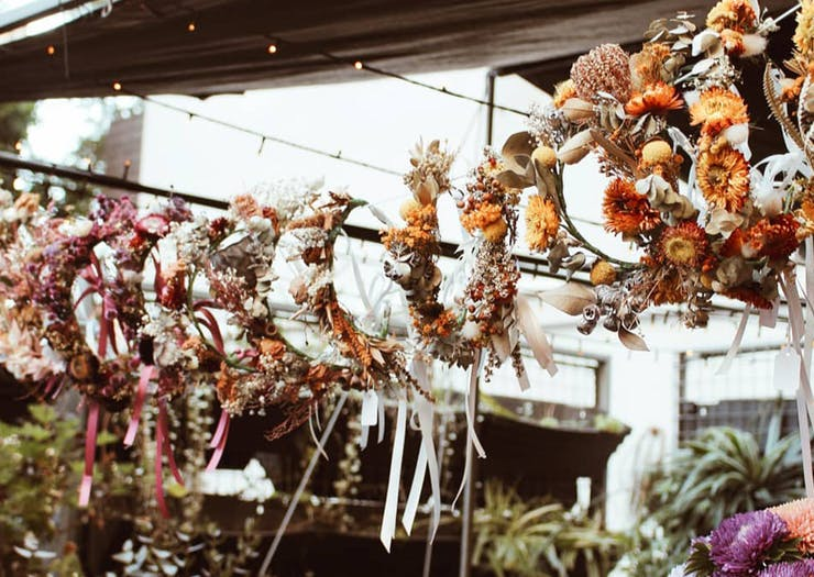 This Boho Christmas Market Is Hitting Town For All Your Festive Shopping Needs