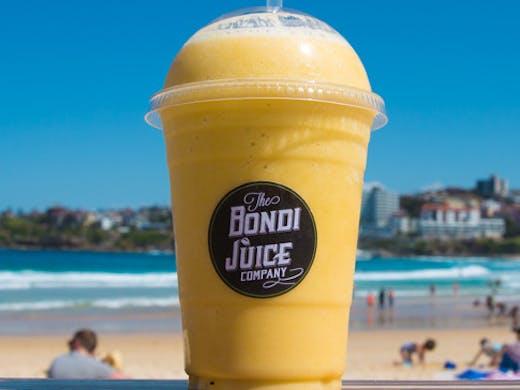 bondi juice company