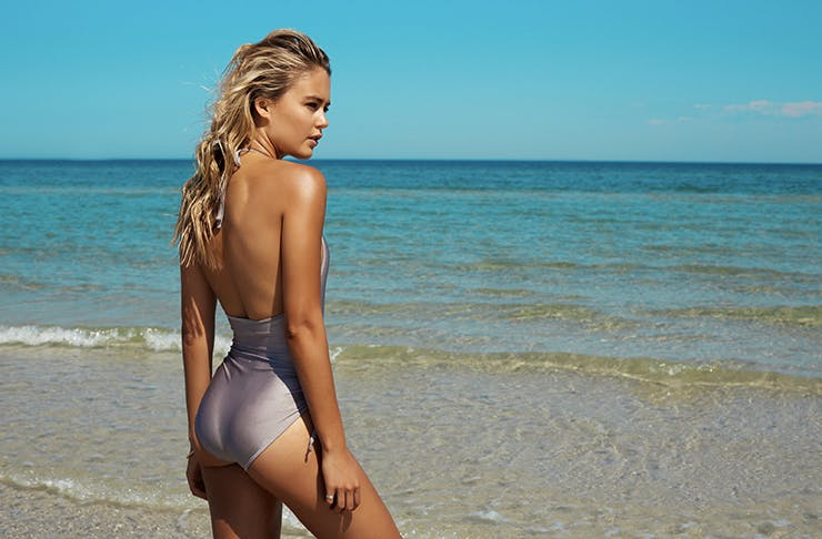 Here's Your First Look At Bondi Sands New Body Range