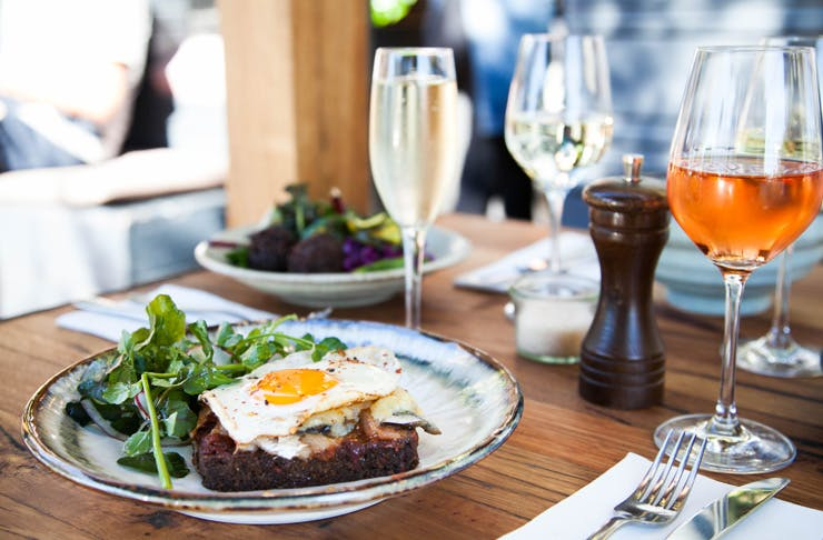 best boozy brunch sydney