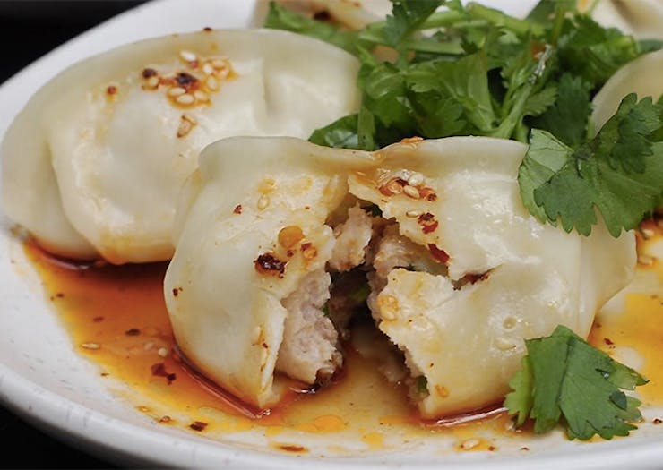 Where To Chow Down On Auckland's Absolute Best Dumplings