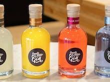 Drink Up, This Brisbane Gin Distillery is Bottling Take Home Gin Cocktails