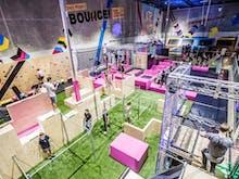 Bounce Inc.