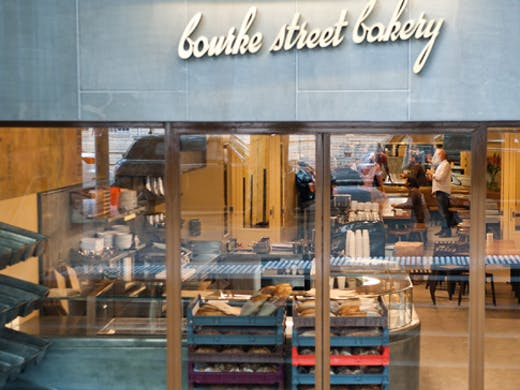 bourke street bakery potts point