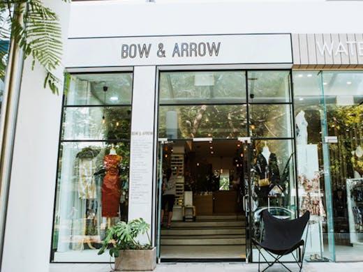 bow and arrow noosa