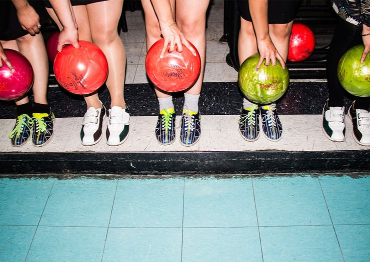 Lace Up, Here's Where To Go Bowling In Brisbane