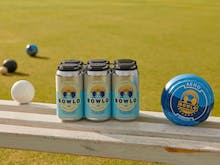 Get Behind Your Local Bowlo With This Tasty New Sydney Beer