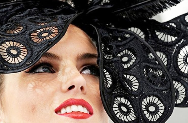 boxing day races, nz herald boxing day races, boxing day auckland, what to wear to the races