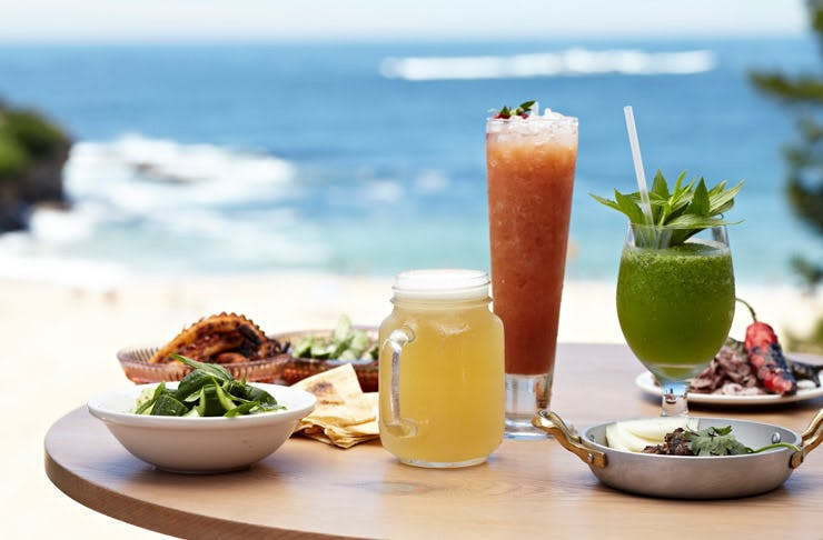 where to eat on boxing day in sydney