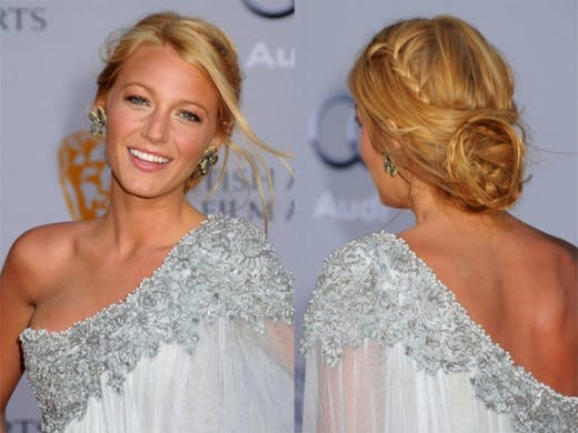One Bun Five Ways Top Tips For The Perfect Updo