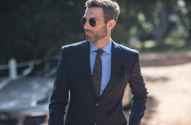 Where To Buy Men's Suits in Sydney