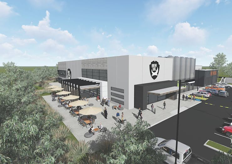 Scotland's Most Famous Craft Brewery Is Setting Up Shop In Queensland