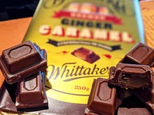 Cue Collab Goals, Whittakers X Bundaberg Have Just Dropped A Ginger Beer Chocolate