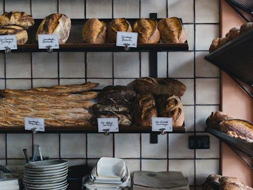 brickfields sydney bakery